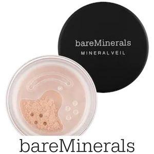 bareMinerals Mineral Veil Talc Free Setting Powder